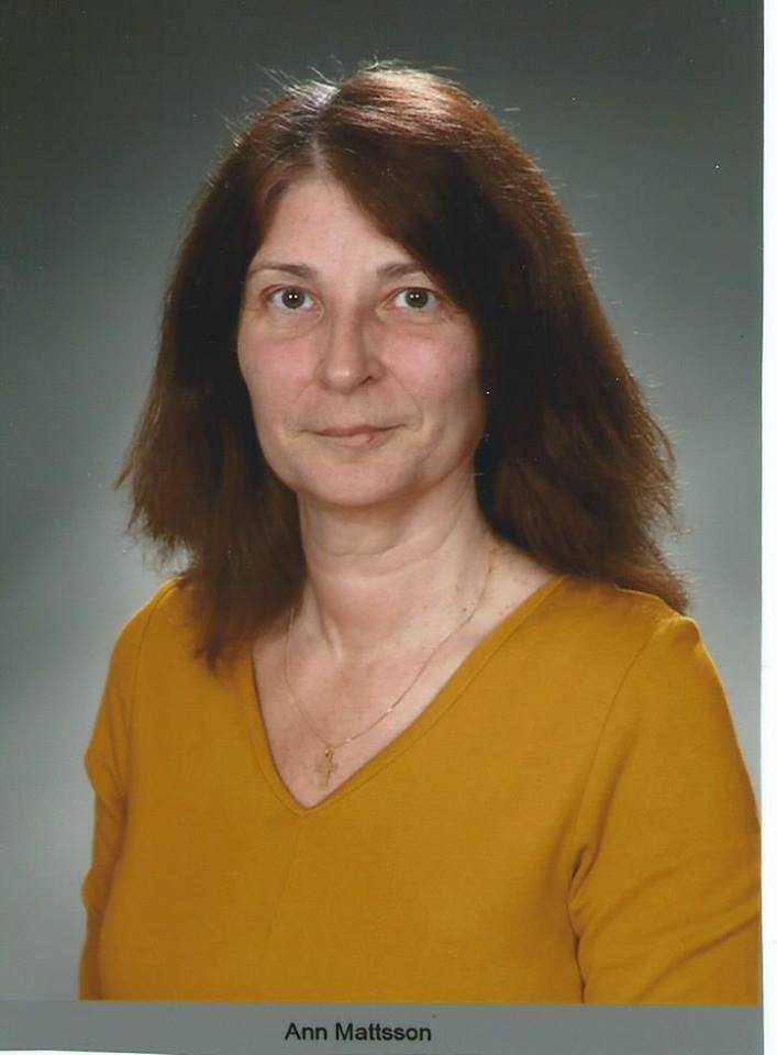 Ann Broström