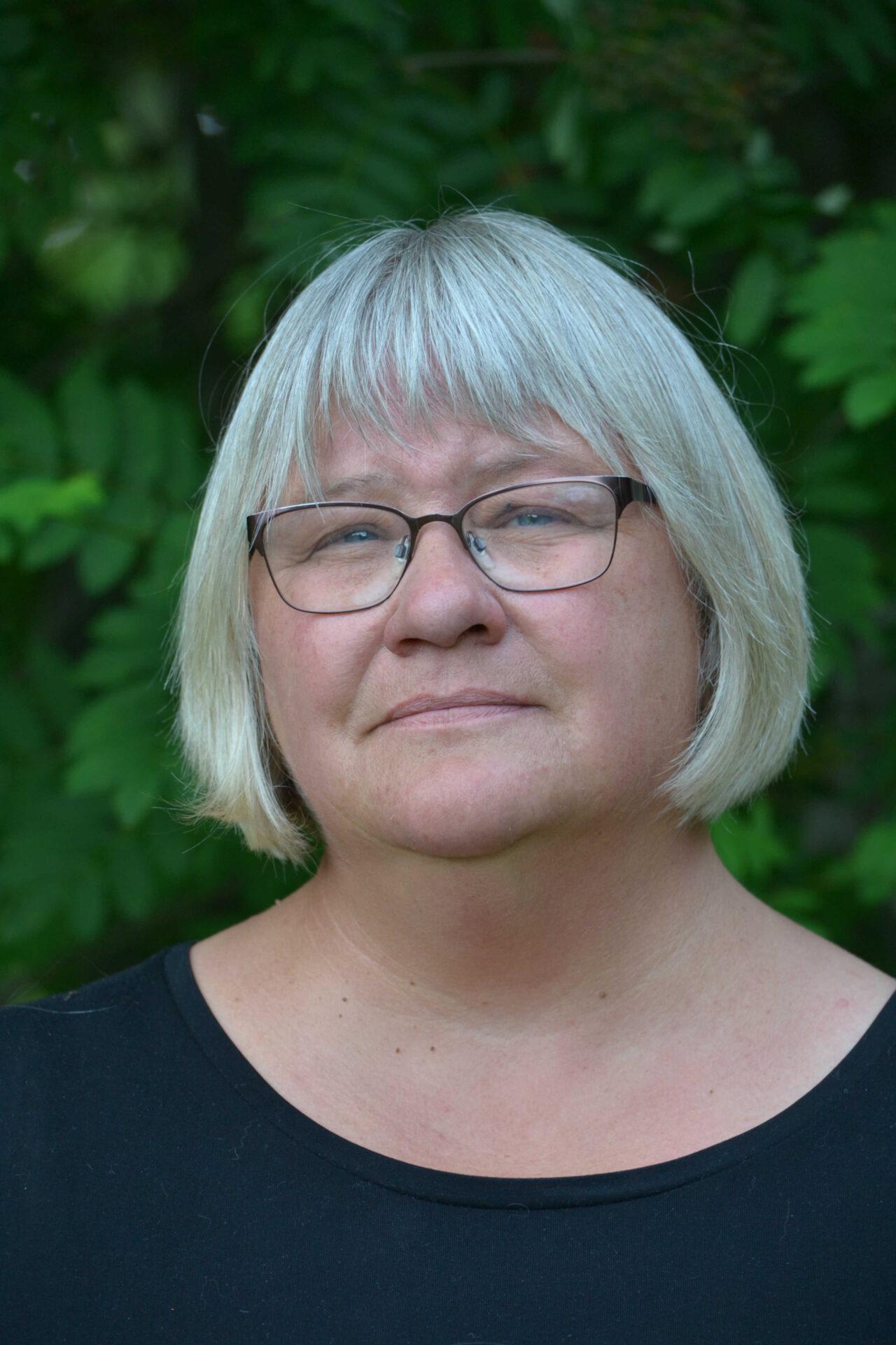 Carin Johansson