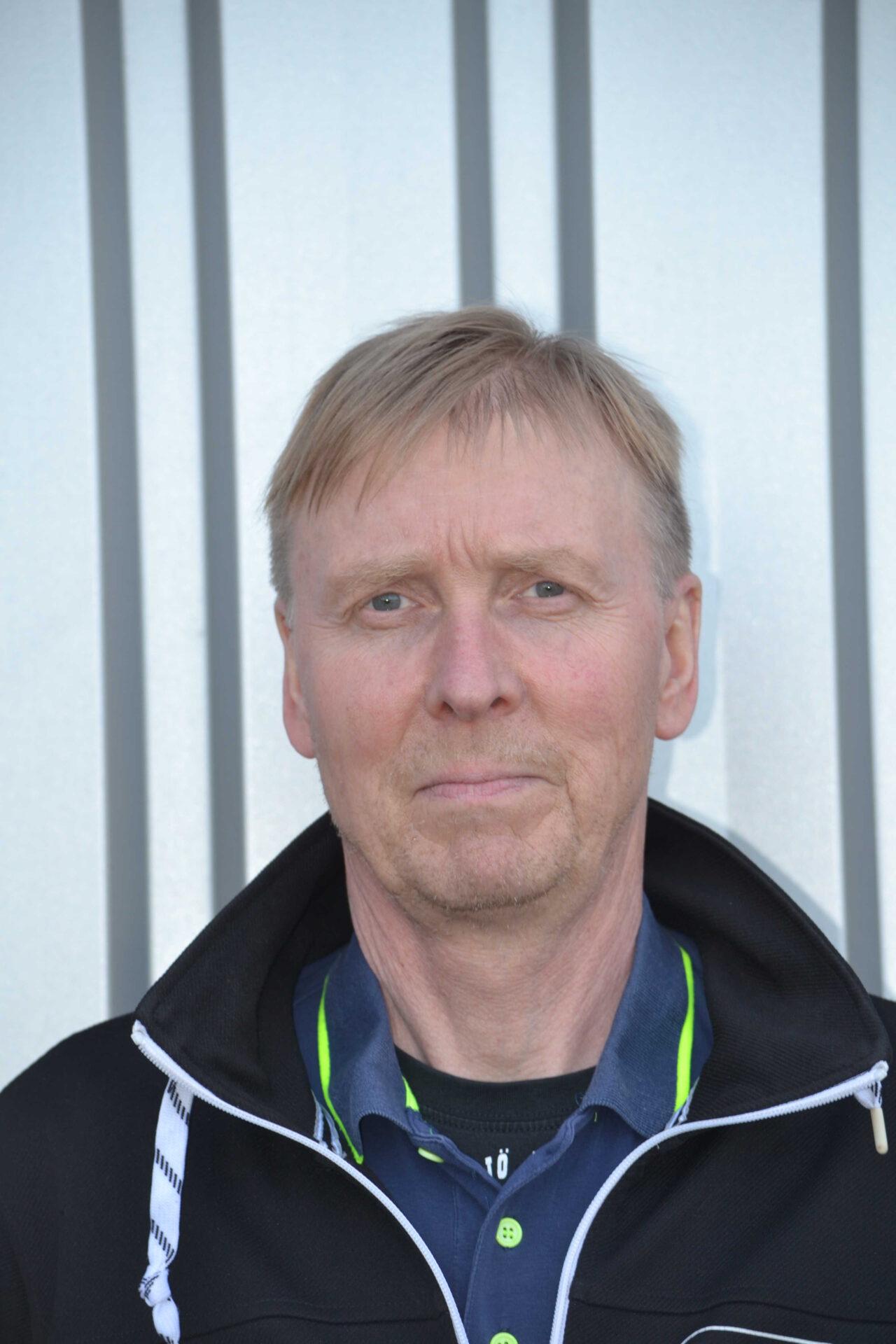 Hans Nordqvist